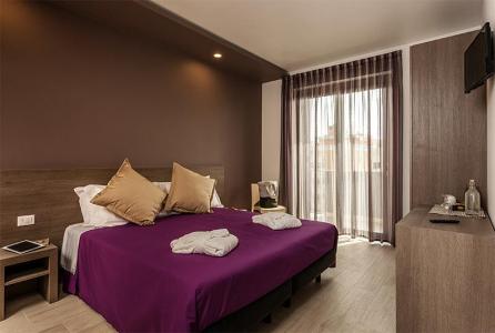 Gioia hotel 3 stelle sup Rimini camere