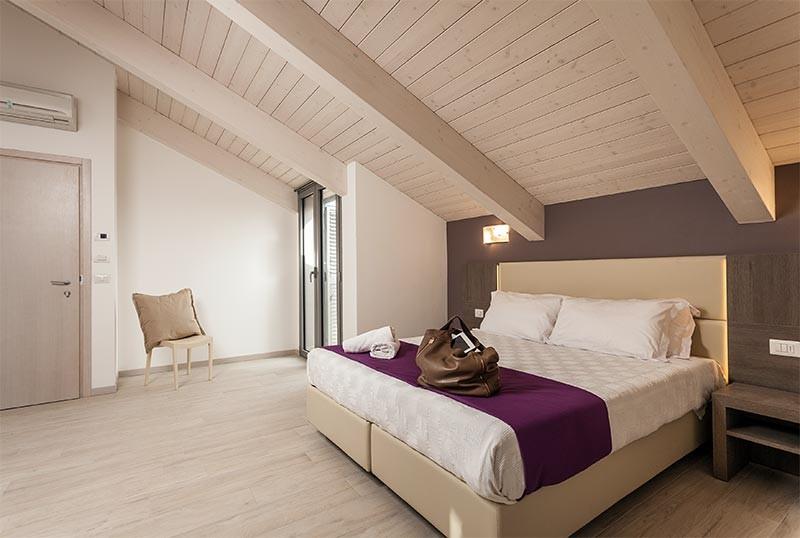 Camere hotel Gioia rimini 3 stelle sup