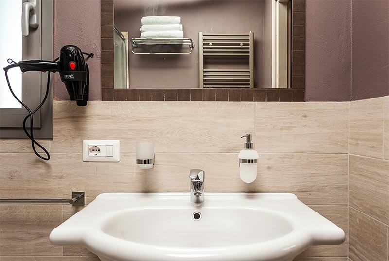 servizi camere hotel gioia Rimini 3 stelle sup