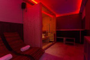 Hotel Gioia Rimin Spa